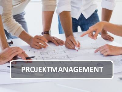 zum Projektmanagement